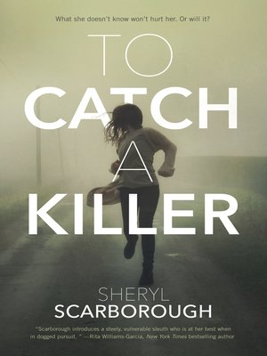 cover image of To Catch a Killer