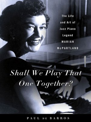 cover image of Shall We Play That One Together?