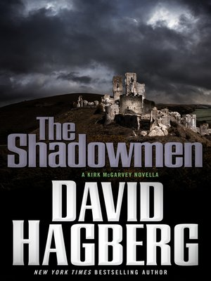 cover image of The Shadowmen