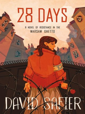 cover image of 28 Days