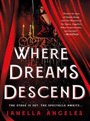 cover image of Where Dreams Descend
