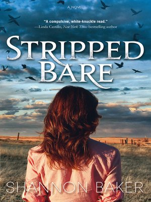cover image of Stripped Bare