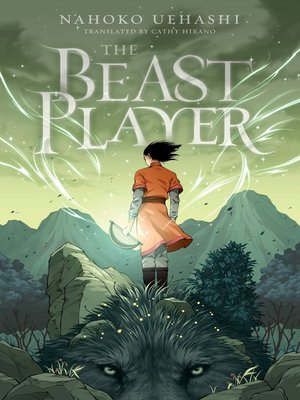 cover image of The Beast Player