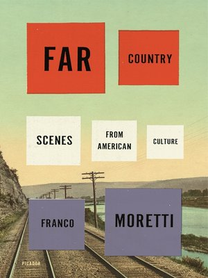 cover image of Far Country