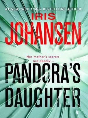 cover image of Pandora's Daughter