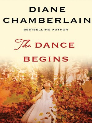 cover image of The Dance Begins