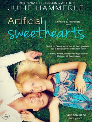 cover image of Artificial Sweethearts