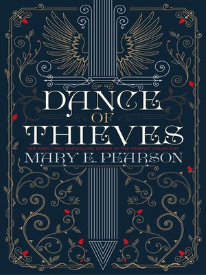 cover image of Dance of Thieves Series, Book 1