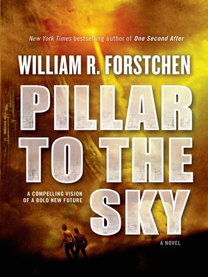 cover image of Pillar to the Sky