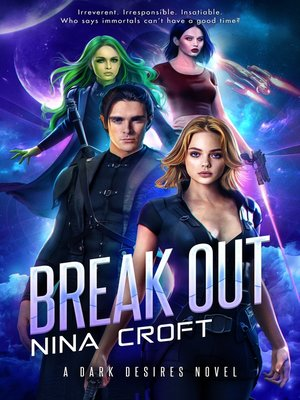 cover image of Break Out