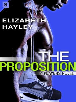cover image of The Proposition
