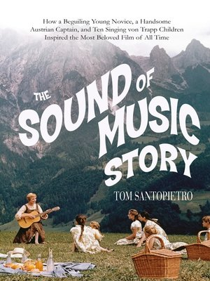 cover image of The Sound of Music Story