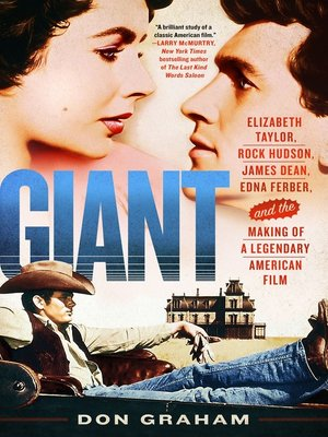 cover image of Giant