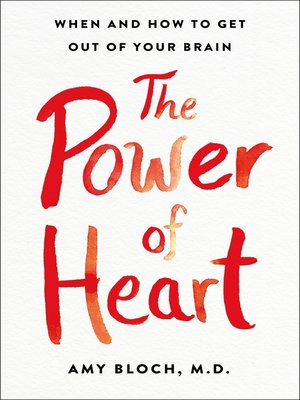 cover image of The Power of Heart