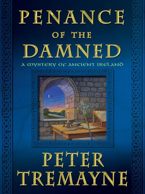 cover image of Penance of the Damned