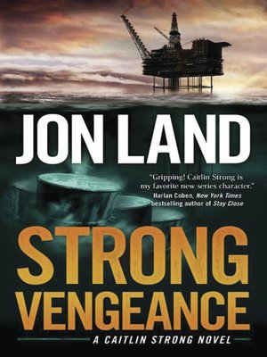 cover image of Strong Vengeance
