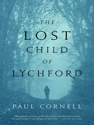 cover image of The Lost Child of Lychford