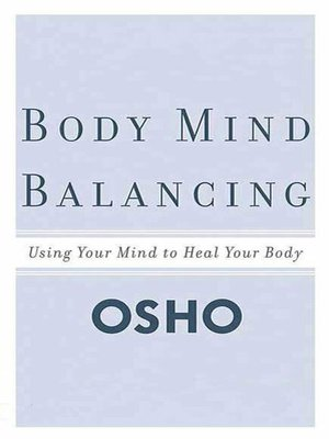 cover image of Body Mind Balancing