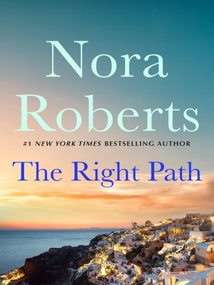cover image of The Right Path
