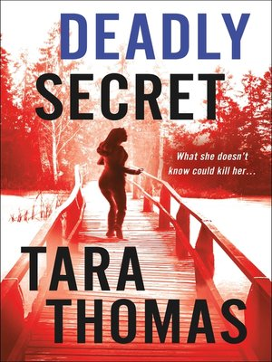 cover image of Deadly Secret