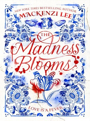 cover image of The Madness Blooms
