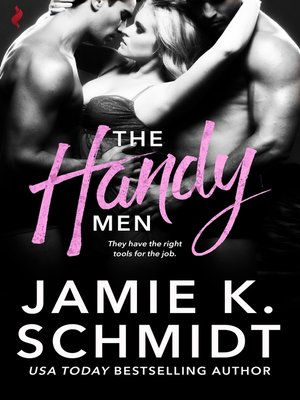 cover image of The Handy Men