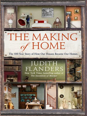 cover image of The Making of Home