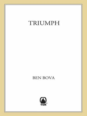 cover image of Triumph