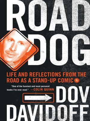 cover image of Road Dog
