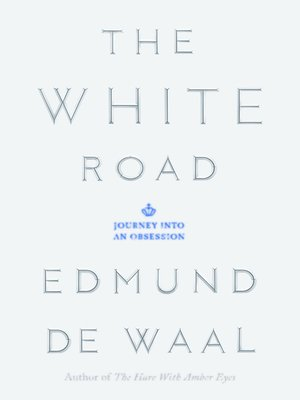 cover image of The White Road