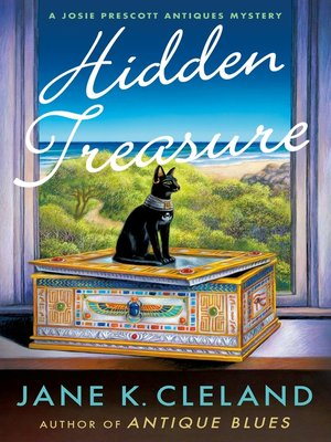 cover image of Hidden Treasure