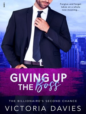 cover image of Giving Up the Boss