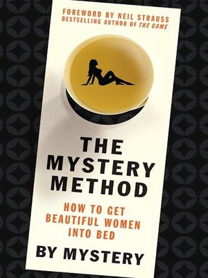 cover image of The Mystery Method