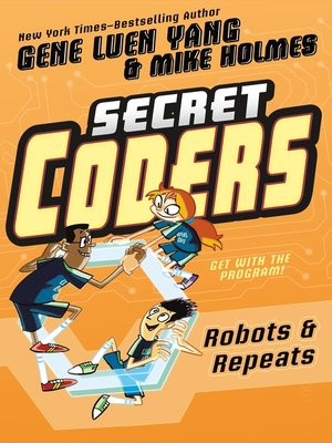 cover image of Robots & Repeats