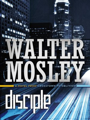 cover image of Disciple