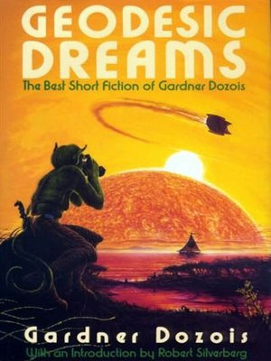 cover image of Geodesic Dreams