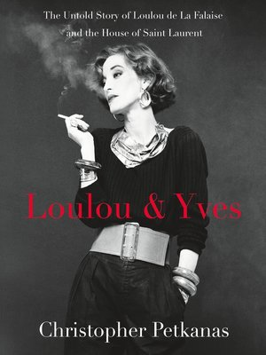 cover image of Loulou & Yves