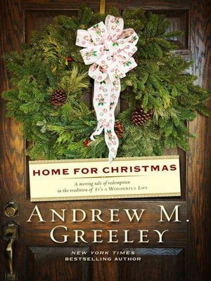 cover image of Home for Christmas