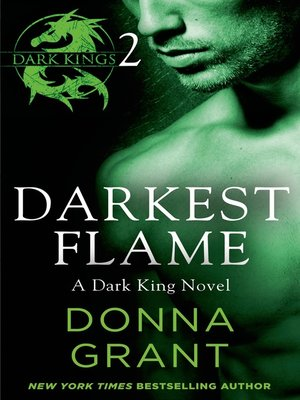 cover image of Darkest Flame, Part 2