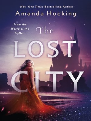 cover image of The Lost City