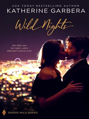cover image of Wild Nights
