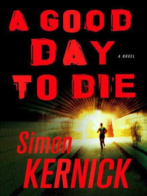 cover image of A Good Day to Die