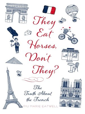 cover image of They Eat Horses, Don't They?