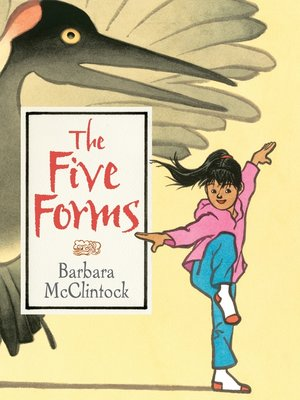 cover image of The Five Forms