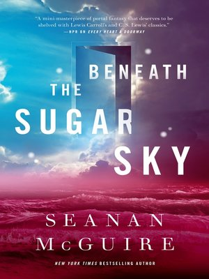 cover image of Beneath the Sugar Sky