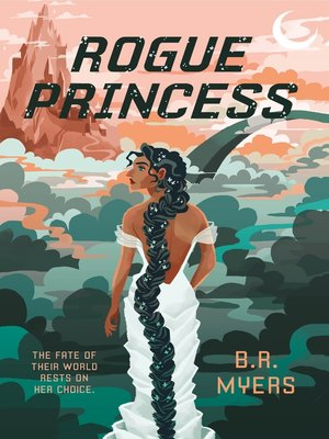 cover image of Rogue Princess