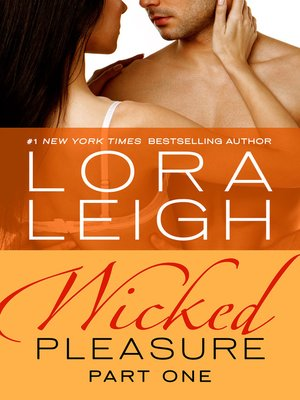 cover image of Wicked Pleasure--Part 1