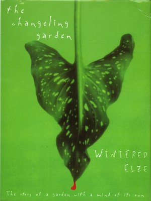 cover image of The Changeling Garden