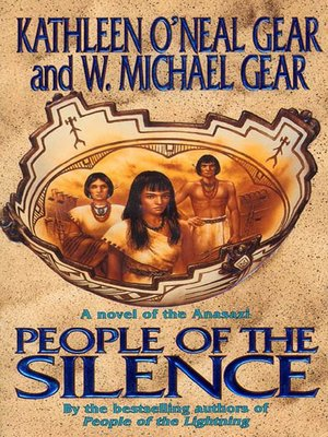 cover image of People of the Silence