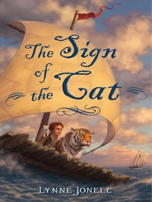 cover image of The Sign of the Cat